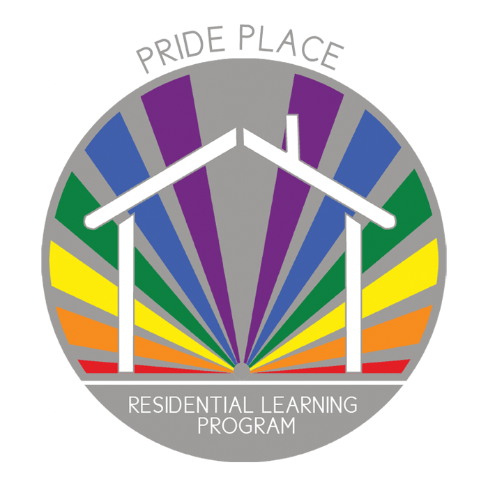 Pride Place Residential Learning Program